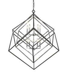30275 - Luminaire suspendu grand format