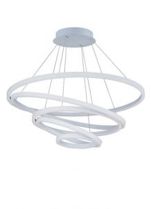30708 - Luminaire suspendu moderne