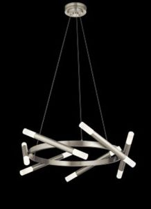 30827 - Luminaire suspendu moderne