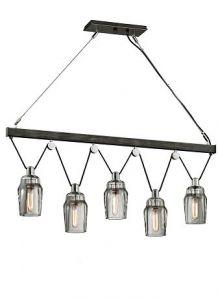 30934 - Luminaire suspendu industriel