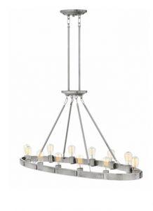 31206 - Luminaire suspendu industriel