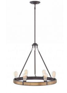 31209 - Luminaire suspendu industriel