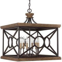 18543 - Luminaire suspendu