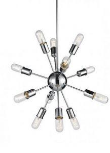 19606 - luminaire suspendu moderne