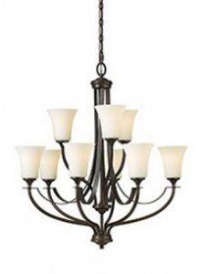 24150 - Luminaire chandelier
