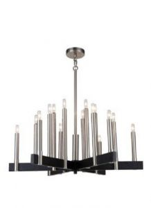 24269 - Luminaire chandelier