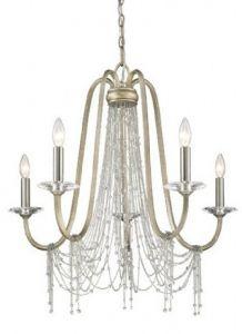 12111 - Luminaire chandelier