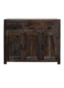 18102 - Meuble en bois