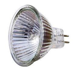 28926 - Ampoule MR16 50w. avec lentille.