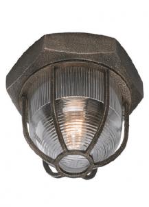 11302 - Plafonnier industriel