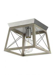 60015 - Luminaire plafonnier