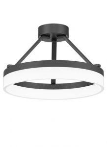 46418 - Luminaire Semi-Plafonnier