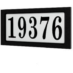 45392 - Plaque d'adresse
