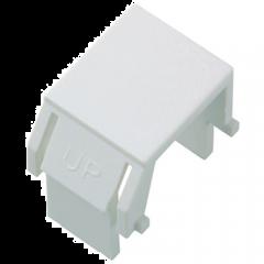24102 - Plaque vierge blanche