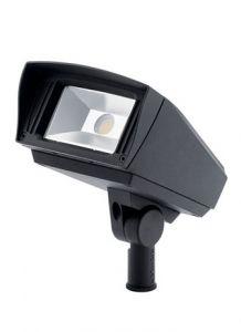 53872 - Projecteur extérieur 120 v.