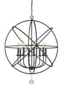 30313 - Sphère noir mat 30 pces