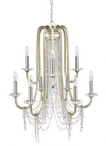 12221 - Luminaire chandelier