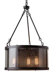 13097 - Luminaire suspendu intérieur/extérieur