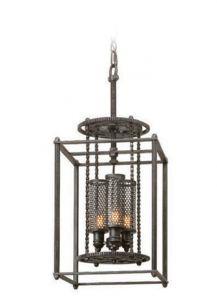 12245 - Luminaire suspendu industriel