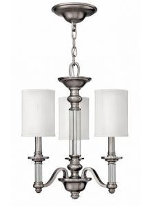 12332 - Luminaire chandelier