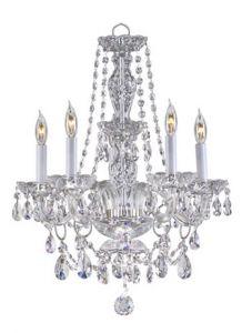 15540 - Luminaire chandelier
