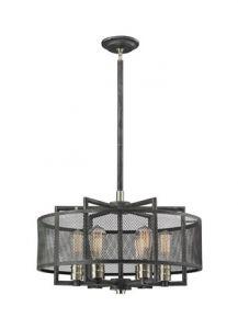 15104 - Luminaire suspendu industriel