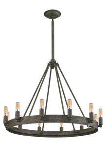 15117 - Luminaire suspendu