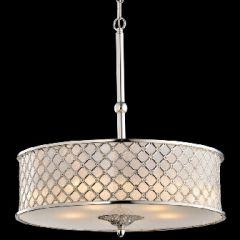 16281 - Luminaire suspendu contemporain