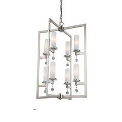 16585 - Luminaire suspendu contemporain