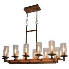 15012 - Luminaire suspendu