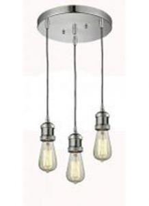 17232 - Luminaire suspendu
