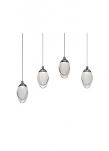 17545 - Luminaire suspendu moderne