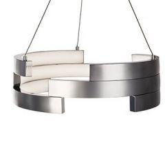 17550 - Luminaire suspendu moderne 16 pces