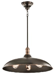 17661 - Luminaire suspendu