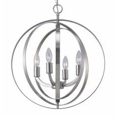 10051 - Luminaire suspendu