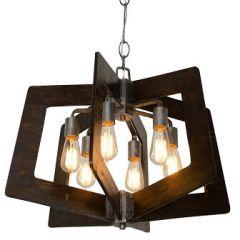 17755 - Luminaire suspendu