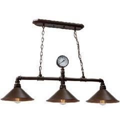 18246 - Luminaire suspendu industriel