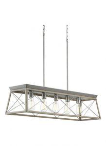 60017 - Luminaire suspendu