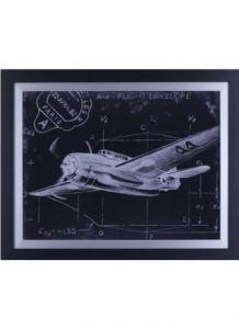 32561 - Toile d'avion